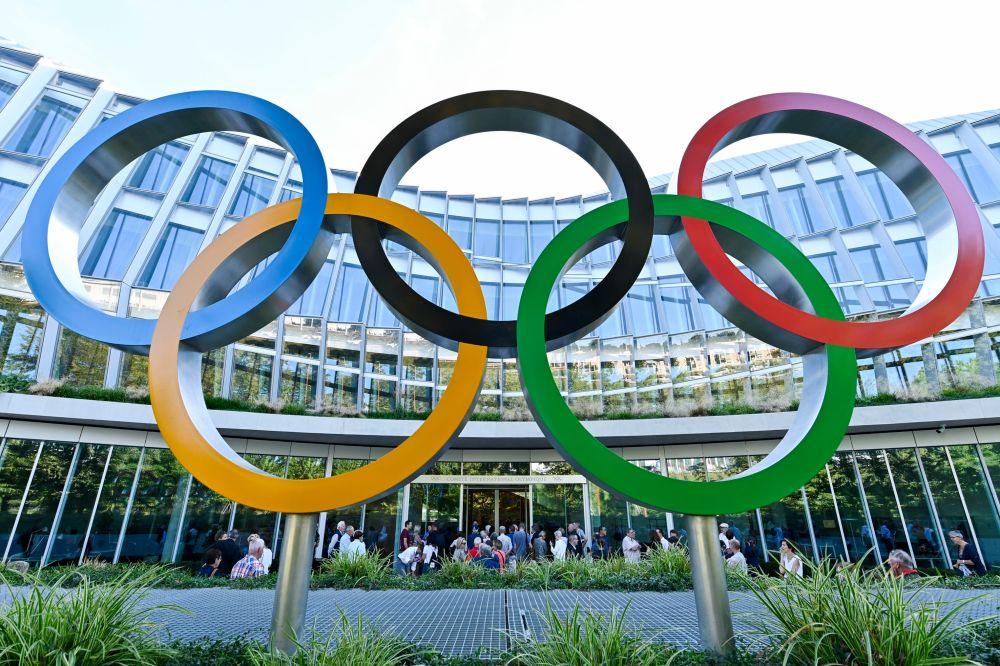 COI admite adiamento de Jogos e projeta definição em quatro semanas