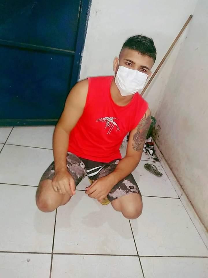 Jovem morre alvejado com seis tiros no bairro Buenos Aires