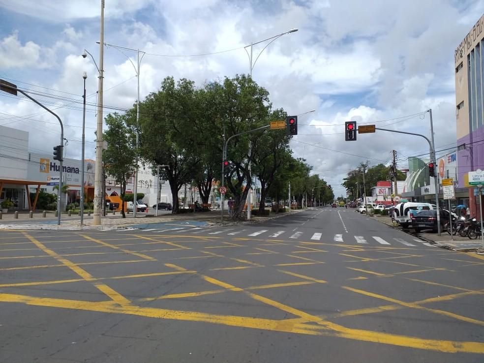 Prefeitura publica novo decreto e mantém isolamento durante estado de calamidade em Teresina