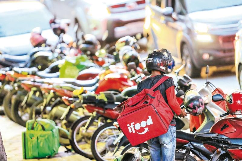 Vigilância Sanitária orienta acerca dos serviços de delivery; Confira como se prevenir