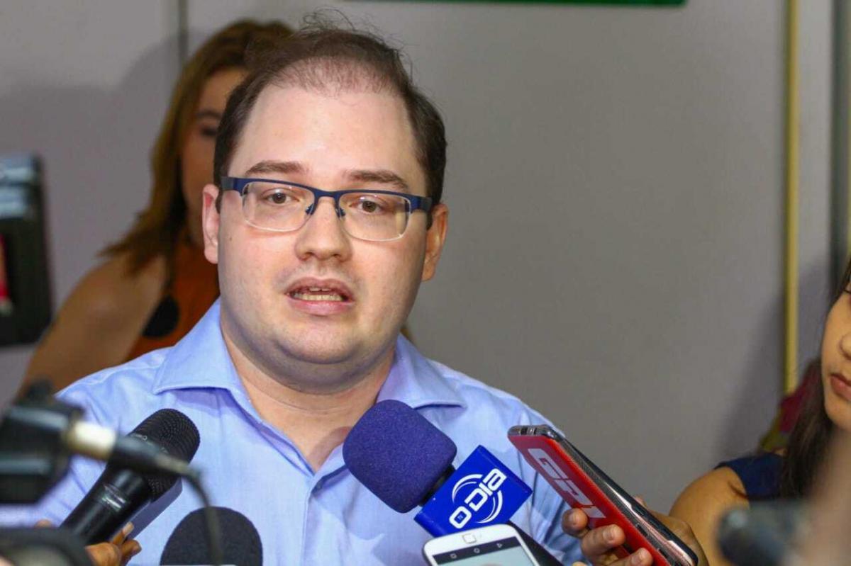 Diretor do HDIC afirma que antecipação de medidas está sendo crucial para evitar descontrole do coronavírus
