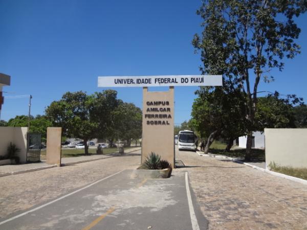 UFPI abre concurso para professor de ciências biológicas em Floriano