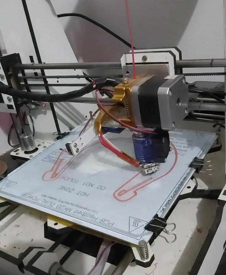 Estudantes de engenharia da Uespi desenvolvem máscaras EPI e respirador