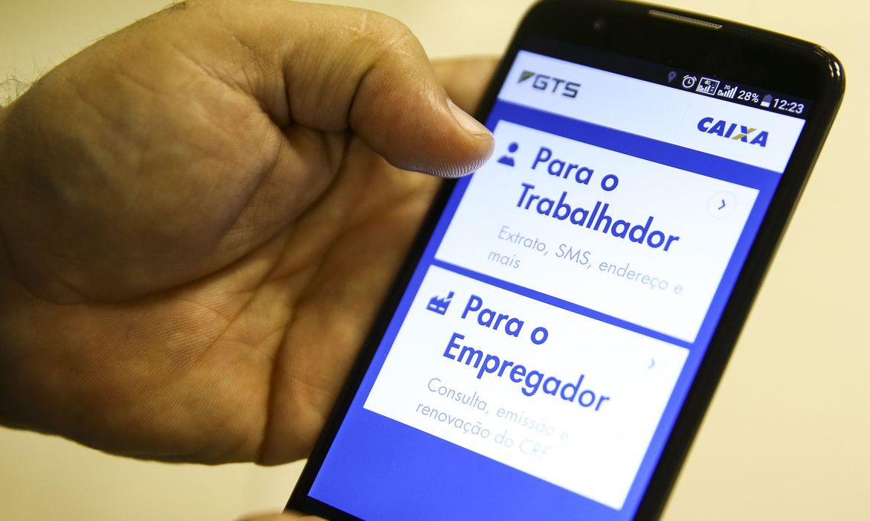 Caixa lança aplicativo e site para solicitar auxílio de R$ 600
