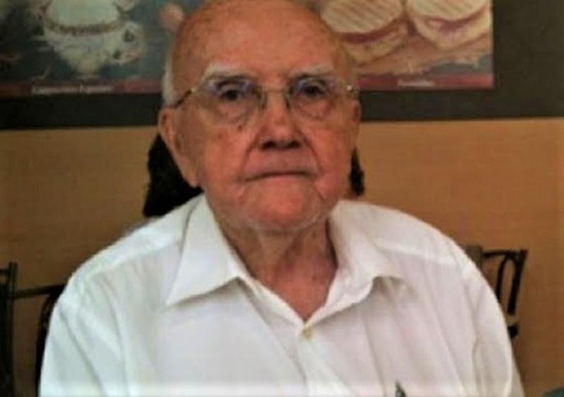 Morre aos 97 anos o desembargador aposentado Raimundo Barbosa Baptista