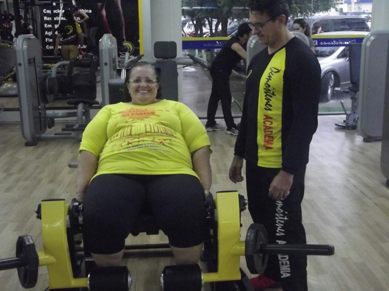 Praticar atividades físicas contribui para melhor qualidade de vida