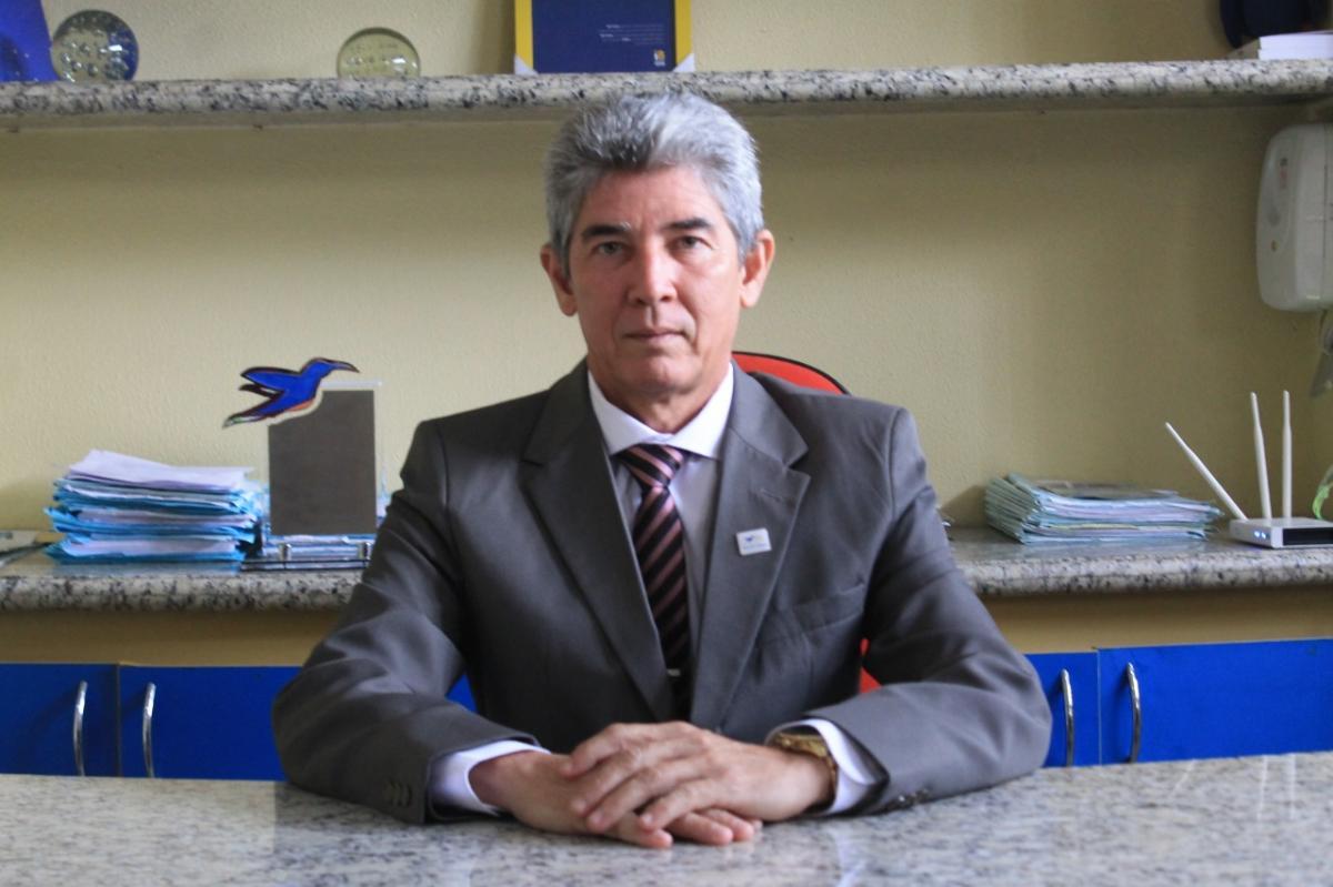 Rui de Sousa assume presidência do CRECI-PI