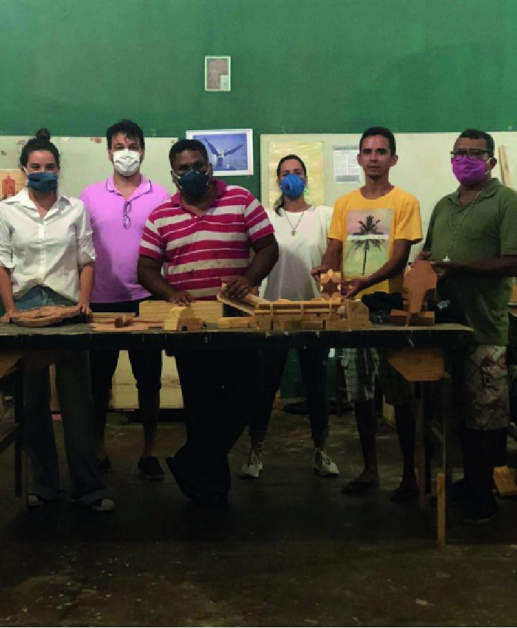 Projeto visa fomentar arte piauiense e ajudar artesãos durante a pandemia