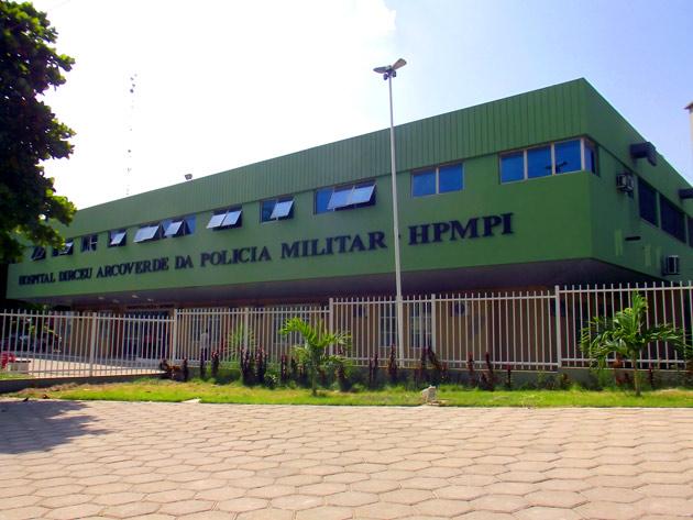 Desembargador determina que o Governo do Estado abra UTI do HPM