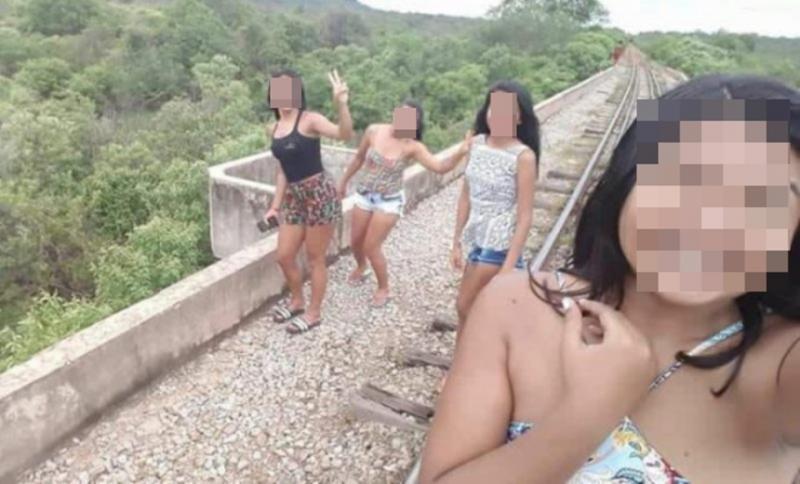 Transnordestina investigará causa do acidente com três jovens em Castelo do Piauí