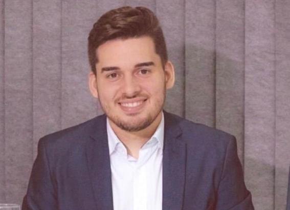 Advogado Neerias Cavalcante confirma pré-candidatura a prefeito de União