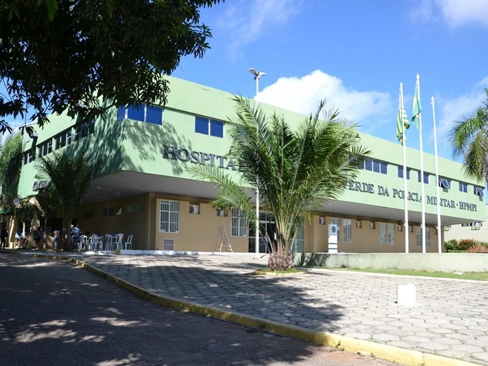 Justiça determina contratação de funcionários para o Hospital da Polícia Militar