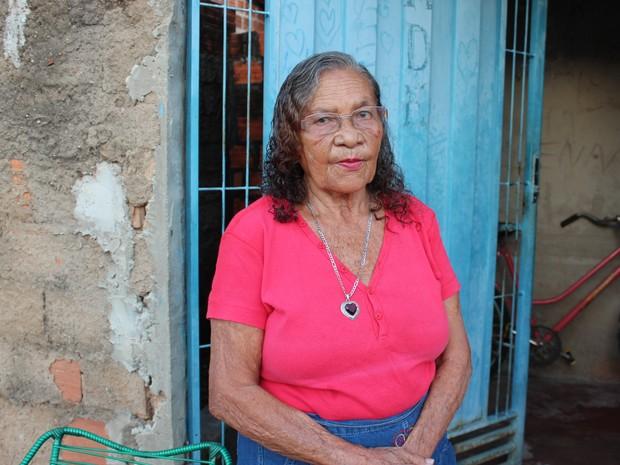 Maria da Inglaterra morre aos 81 anos em Teresina