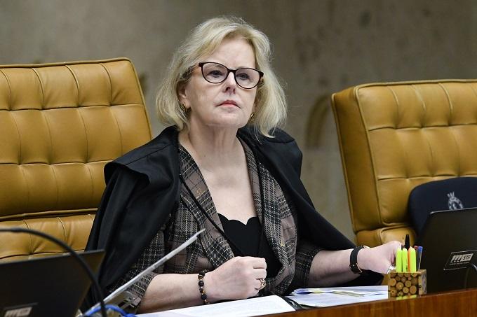 Ministra do STF mantém fechamento do comércio em Parnaíba