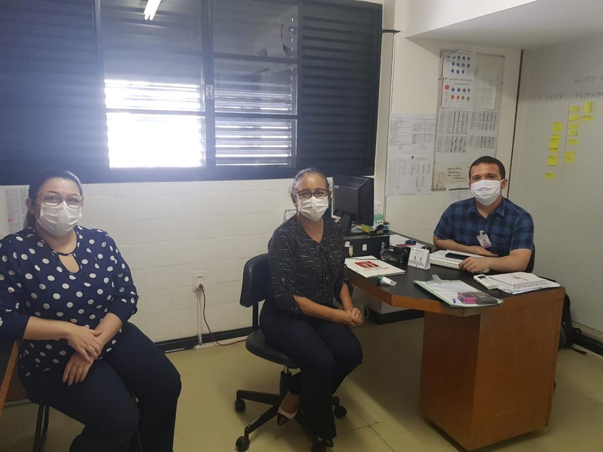 Coren-PI inspecionou 39 instituições de saúde no último mês