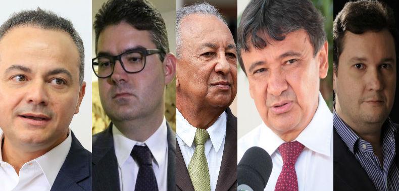 Pesquisa mostra crescimento de 'novos políticos' pré-candidatos ao Governo do Piauí