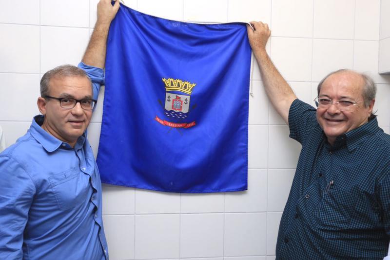 Firmino Filho e Sílvio Mendes pedem 'anulação' de condenação por improbidade administrativa
