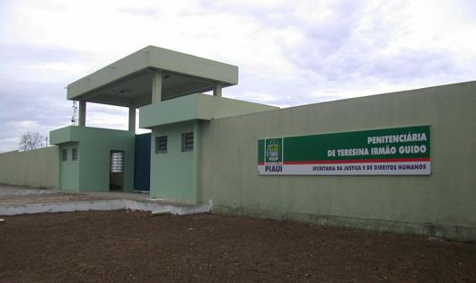 Secretaria confirma primeiro caso confirmado de Covid-19 no sistema prisional