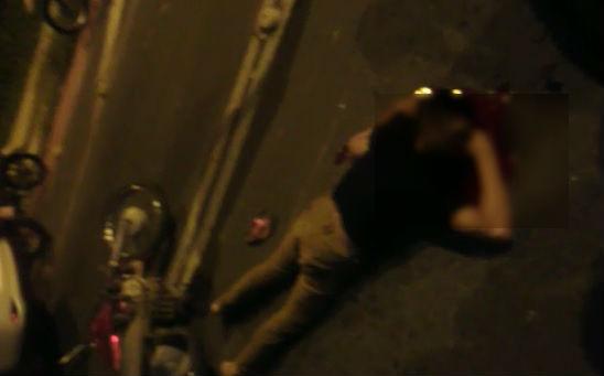 Jovem morre ao cair de motocicleta na zona Norte de Teresina