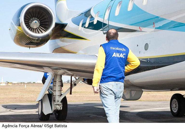 Anac flexibiliza resolução sobre serviços aéreos durante a pandemia