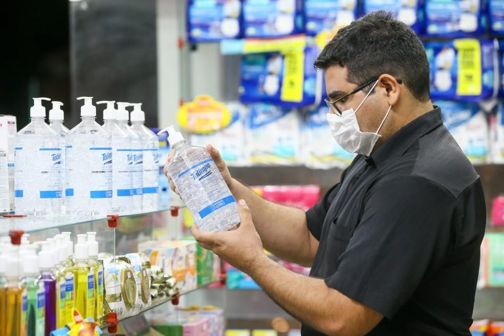 Governo do Piauí decreta medidas mais rígidas para o final de semana