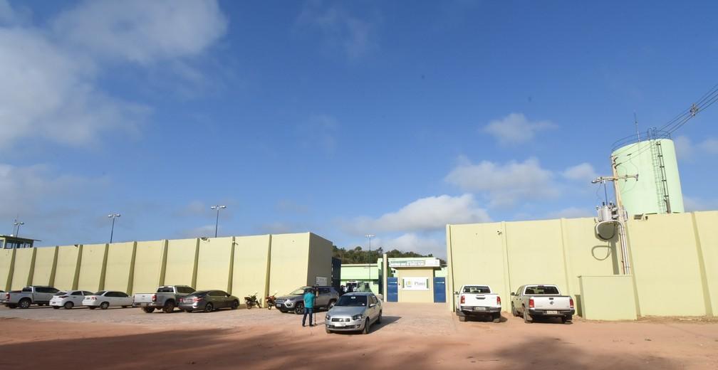 Terceiro preso morre após suspeita de leptospirose em presídio no Piauí