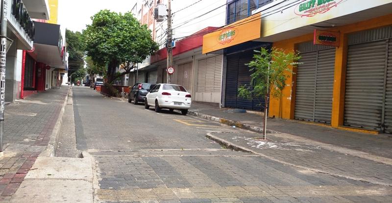 Prefeitura estuda protocolo para retomada de atividades com setores econômicos de Teresina