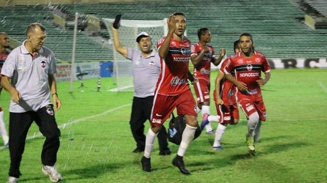 River enfrenta hoje Sampaio Correia pela pré-Copa do Nordeste