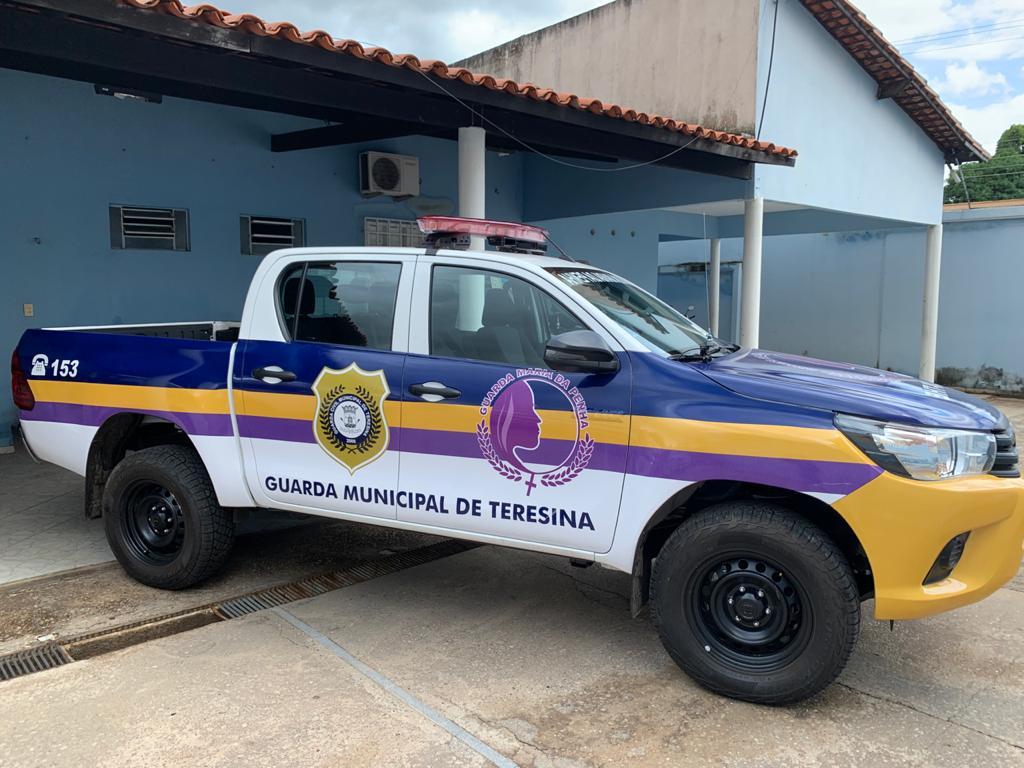 Prefeitura lança Guarda Maria da Penha para atender mulheres em situação de violência