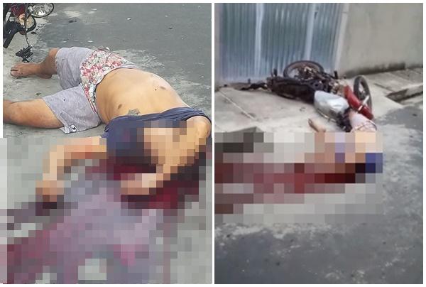 Motociclista morre de traumatismo craniano após colisão em poste