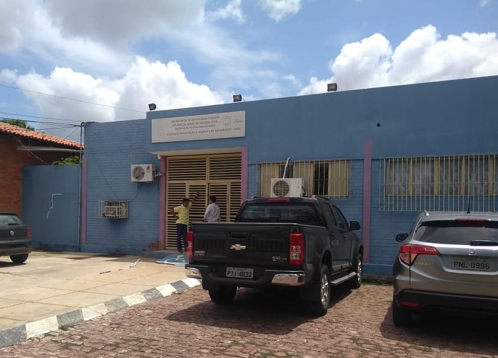 Polícia Civil investiga denúncias de assédio de professores em Teresina