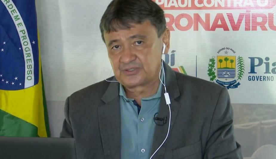 Governador apresenta plano de flexibilização para retomada da economia