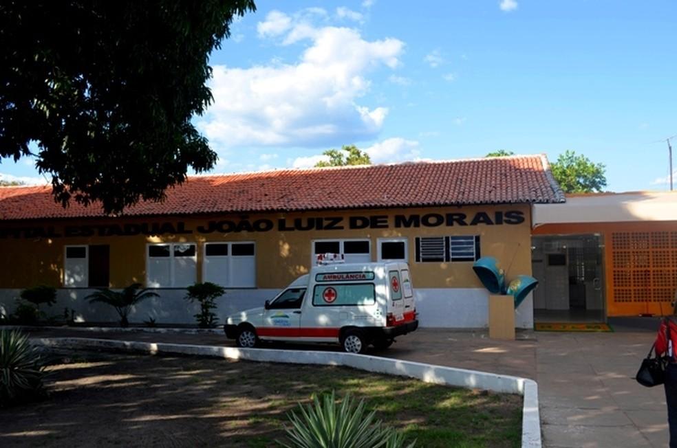 Homem é morto a facadas após discussão em Mercado de Demerval Lobão