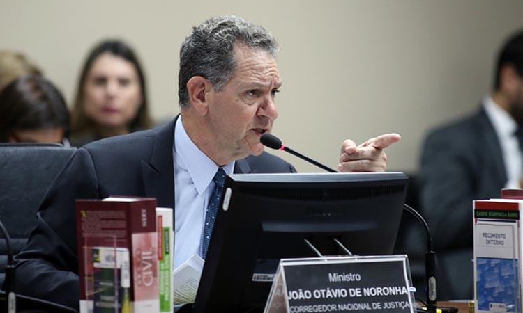 CNJ investiga juiz acusado de vendas de sentenças no Piauí
