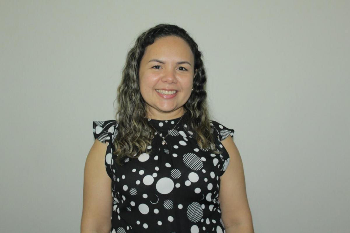 Kátia Dantas assume Secretaria Municipal de Educação no lugar de Montezuma