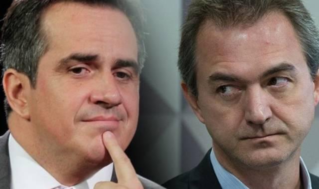Dono da JBS diz em depoimento que entregou mala com R$ 500 mil para Ciro Nogueira