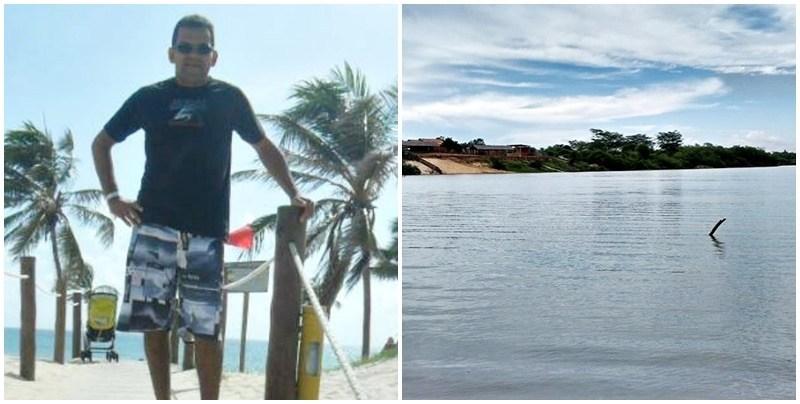 Homem morre afogado após cair de jet ski no Norte do Piauí