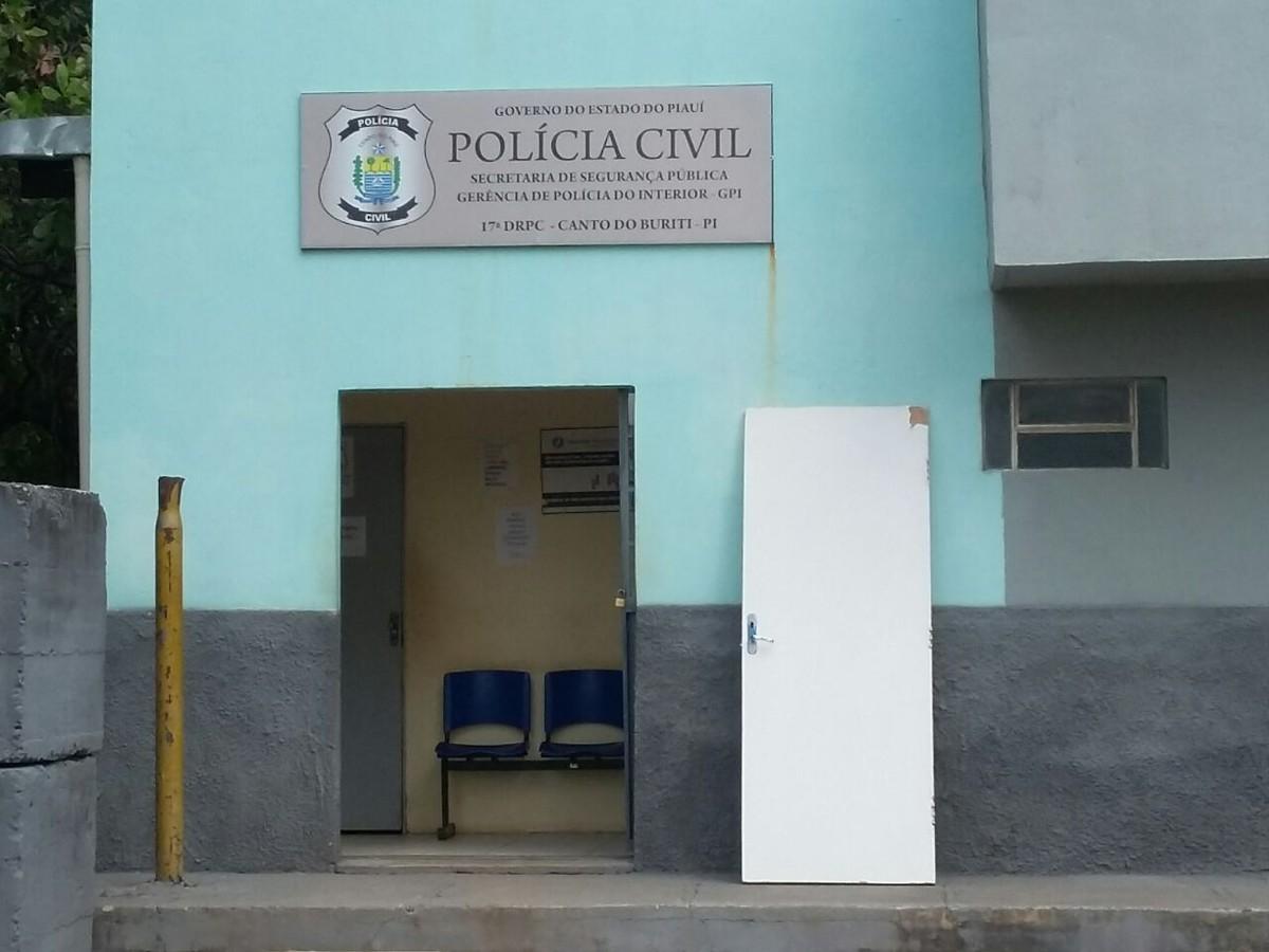 Adolescente é preso suspeito de matar irmão de prefeita no Piauí