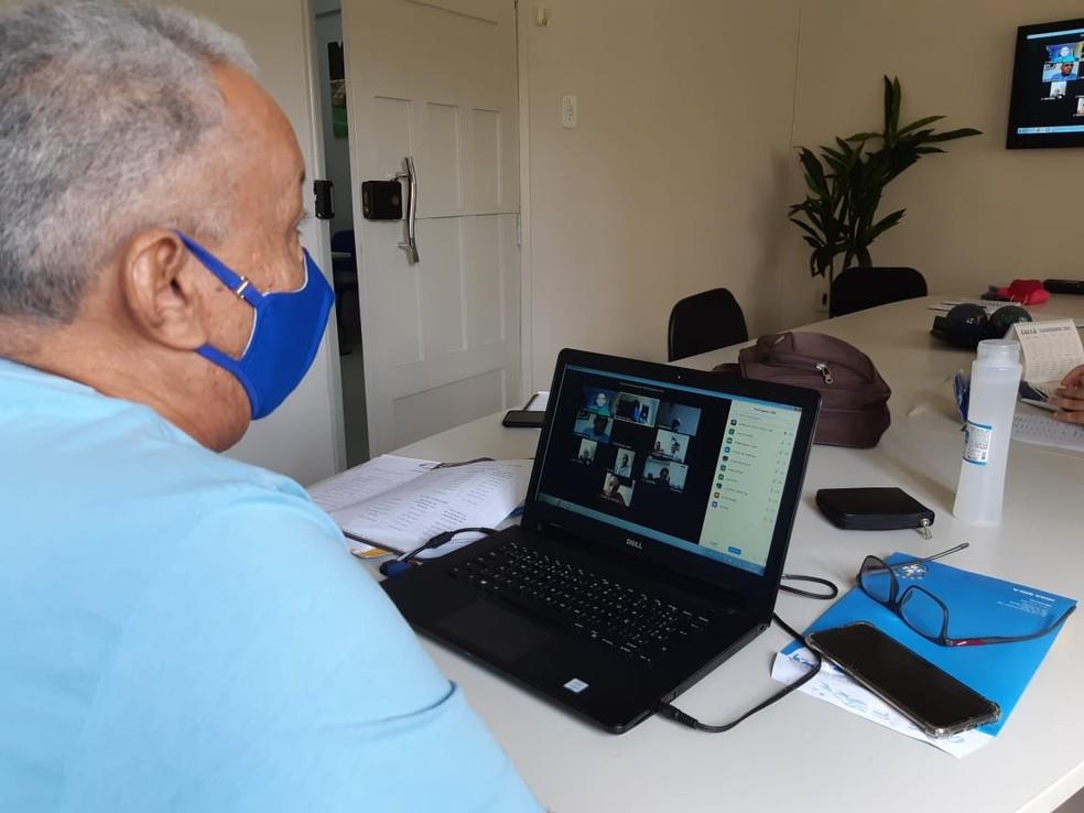 Clubes do Piauí estudam retomar campeonato estadual em novembro