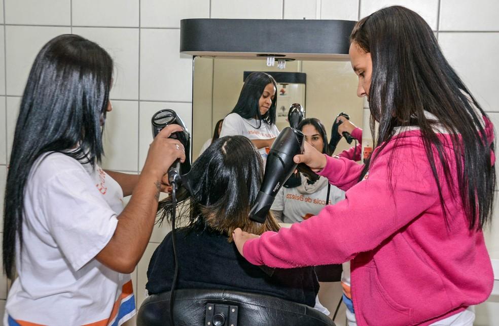 Voucher Estética seleciona 150 profissionais de beleza em Teresina