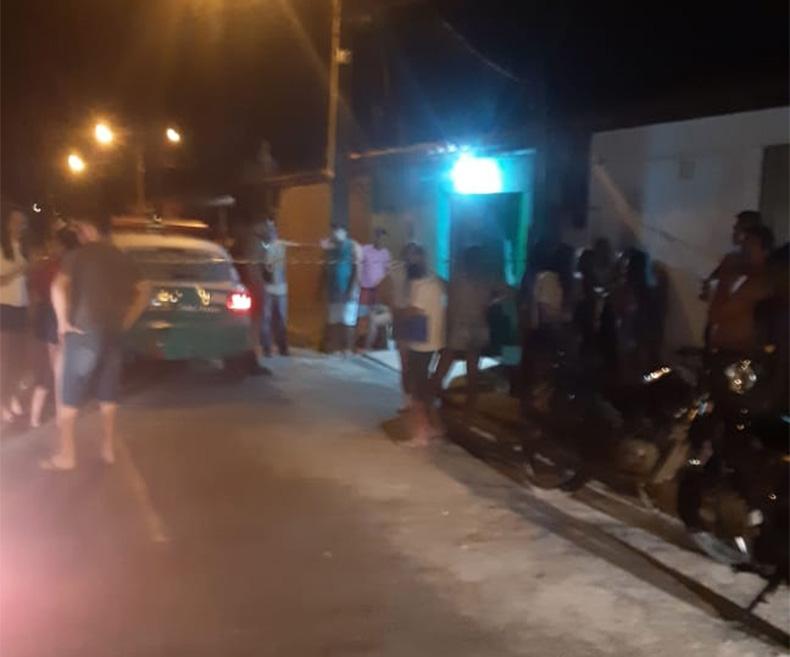 Dois homens são executados na zona Norte de Teresina