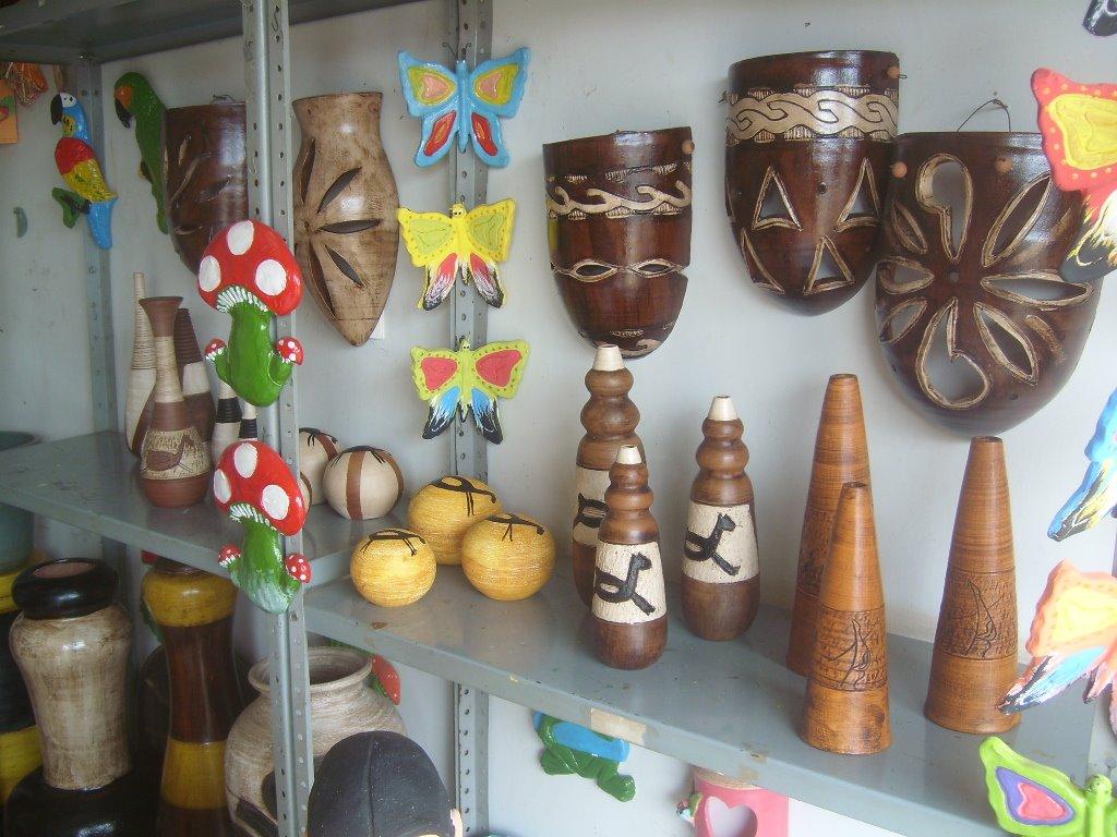 Campanha Abrace o Artesanato Piauiense facilita divulgação e venda de peças