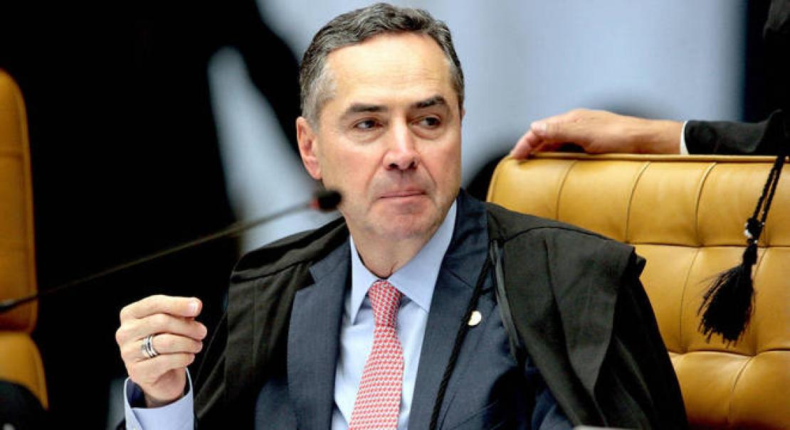 Firmino participa de discussão com ministro do TSE sobre adiamento de eleições