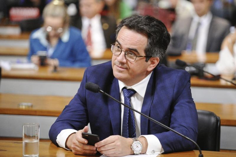 Prefeitos declaram apoio ao senador Ciro Nogueira