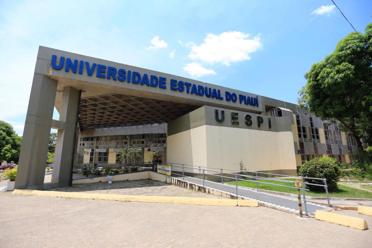 Cursos da Uespi recebem nota máxima em avaliação do Conselho Estadual da Educação
