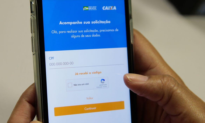 Confira o calendário de pagamento do 3º lote do auxílio emergencial