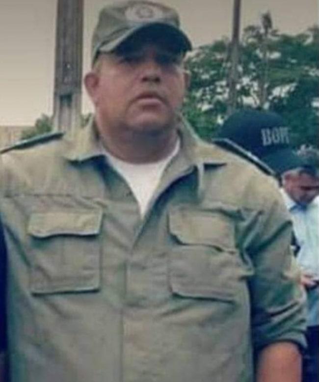 Cabo da PM morre aos 46 anos em Teresina vítima da Covid-19