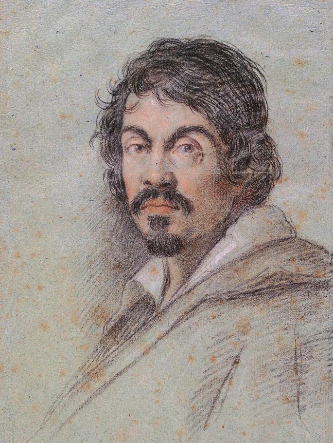 Como Caravaggio chamou a atenção da sociedade com sua arte