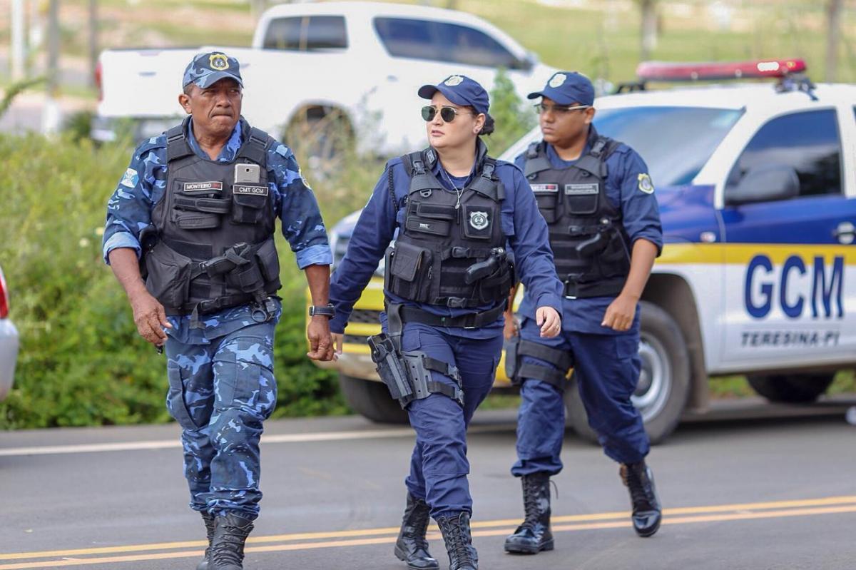 Guarda Municipal intensificará trabalho de fiscalização durante período de lockdown
