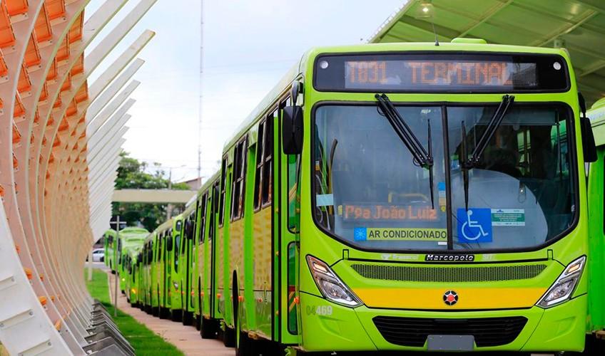Transporte público de Teresina volta a funcionar na terça com frota reduzida